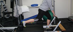 Sport Physiotherapy